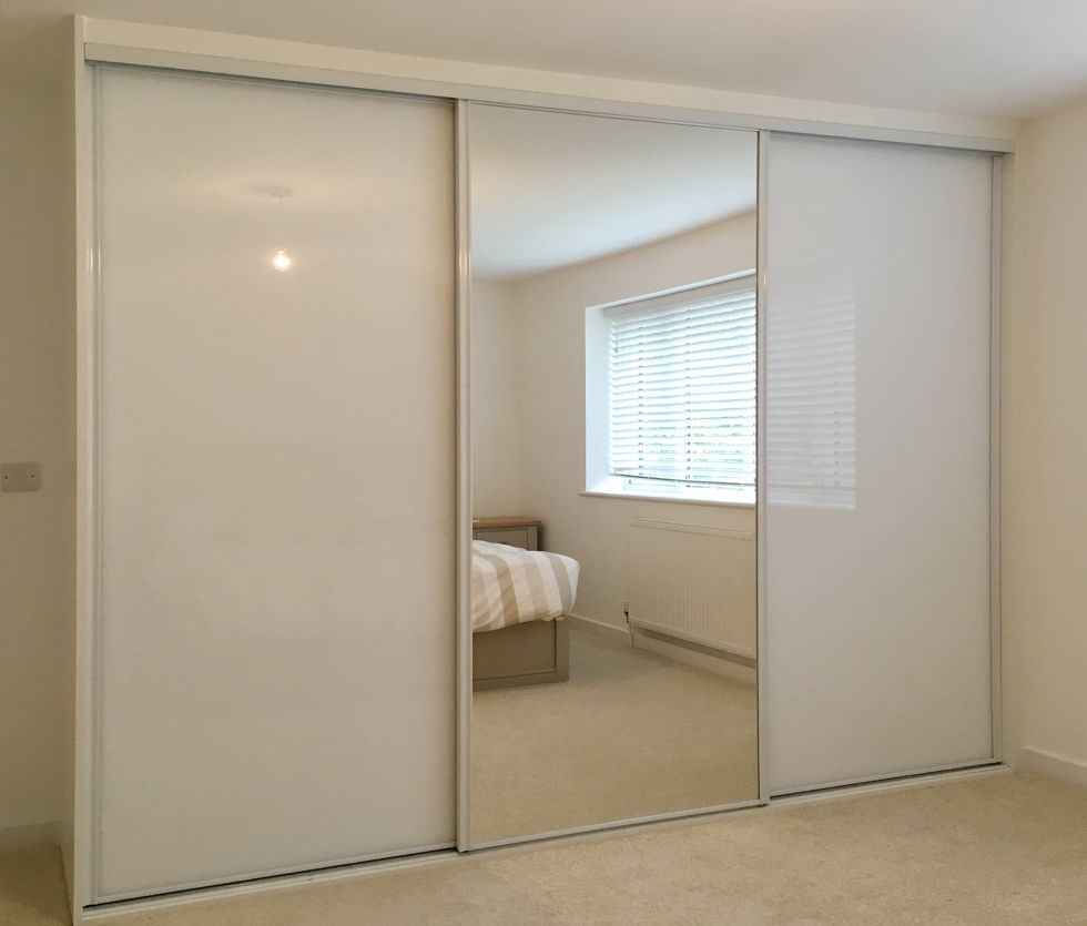 Cost Of Fitted Wardrobes: Simply Sliding Wardrobes